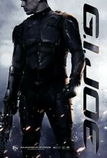 G.I. Joe: The Rise of Cobra by Channing Tatum