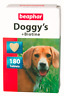 Beaphar Doggy's Biotine / Nutritional Supplement for Adult Dogs with Vitamins /