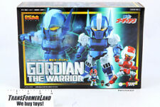 Gordian Warrior w/box ES Gokin Action Toys ES Gokin Chogokin
