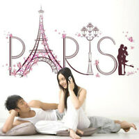 Wall Stickers Romance Decoration Wall Poster Home Decor DIY