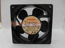 NEW FOR NMB 4715MS-23T-B5A Cooling fan 230Vac 50/60Hz ,15/14W