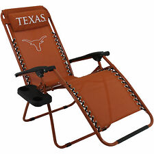Texas Longhorns Zero Gravity Chair