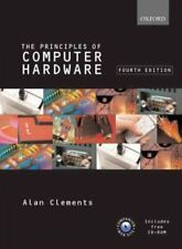 Principles of Computer Hardware, Paperback by Clements, Alan, Brand New, Free...