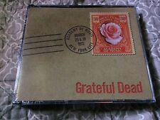 Grateful Dead Dick's Picks 30 Thirty Academy of Music 3/25,28/1972 1st Printing
