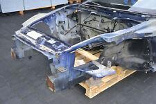 Maserati 4200 Karosserie Rahmen Längsträger Front Frame Body Chassis 980138025