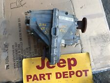 2005 - 2007 JEEP GRAND CHEROEE 245-J TRANSFER CASE 5.7 V8 QUADRA DRIVE