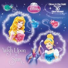 Wish upon a Star (Disney Princess) by Andrea Posner-Sanchez (2013, Paperback)