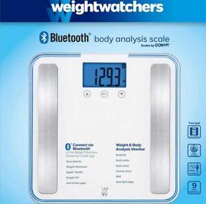 NEW Digital Vintage Bathroom Body Fat Analyzer Technology Electric BMI Scale