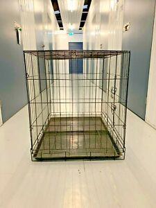 Large Dog Training Crate