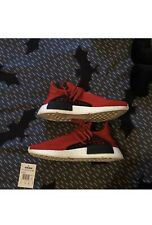 Red Human Races
