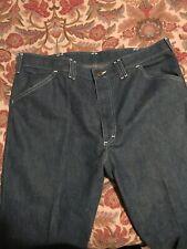 88937f1e63 New ListingVintage Super Rare Lee Denim Jeans 1950 s 1960 s Union Made Rare  Pockets Arrow