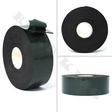 30mm Schwarz Doppelseitiges Klebeband Montageklebeband Hochleistungsklebeband