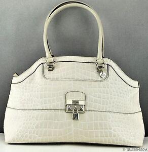 FREE Ship USA Handbag GUESS Yorkshire Hobo Stone Ladies Chic Stylish