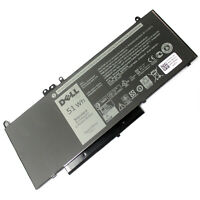 NEW Genuine G5M10 Battery For Dell Latitude 3160 E5250 E5450 E5550 WYJC2 8V5GX
