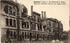 CPA Saarburg i. Lothr - Art-Kaserne (471298)