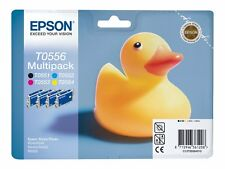 Epson Tintenpatronen Im Multipack T 05564010 Inhalt