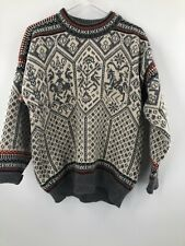 Dale of Norway Wool Medium Sweater