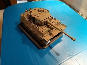 Tiger Panzer Modell