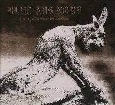 The Mystical Beast of Rebellion [Digipak] by Blut aus Nord (CD, Jan-2011, 2 Disc