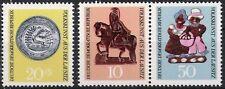 DDR 1521-23 postfrisch (W Zd 210)