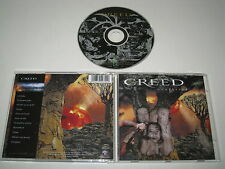 CREED/EROSIONADO(TERMINAR/504979 2)CD ÁLBUM