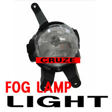 Left Day Light fog Lamp Assembly 1P For 08 09 10 11 Chevy Cruze