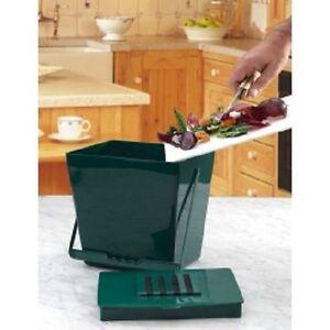 Garland Mini Odour Free Compost Caddy