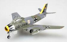 EASY MODEL 1/72 F-86 3./JG71. 1963 # 37103