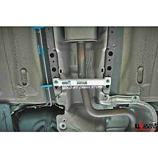 FORD FOCUS ST 2.0T 2013-2018 ULTRA RACING 2 POINTS MIDDLE LOWER MEMBER BRACE
