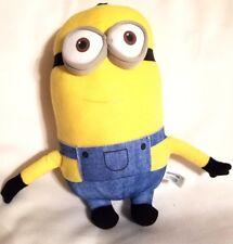 """Hero Kevin Minion Plush 11"""" Stuffed Animal Minion Illumination Entertainment"""