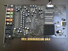 Creative Sound Card, X-Fi Xtreme Audio SB0770 7.1-Channel