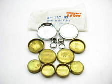 TRW BP-137-BX Freeze Expansion Plug Set - Chevy Olds Pontiac 196 231 V6