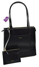 """RADLEY London Damen Handtasche Tasche """"Hardwick"""" 63938A Leder schwarz"""