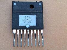 1 PC. STR 6709 Sanken zip9 NOS