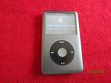 Upgrade your Apple iPod classic 7th Generation Black 160GB to 256 gb Flash Drive