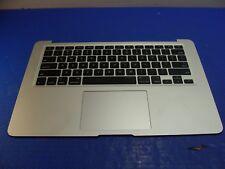 """MacBook Air A1369 MC965LL/A 2011 13"""" Top Case w/BL Keyboard Trackpad 661-6059 #1"""
