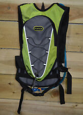 1.5 Litre Hydration Backpack, With Bladder. Cycling, Hiking, Running, Walking.