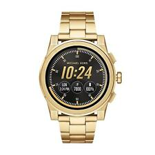 Reloj smartwatch Michael Kors Grayson MKT5026 Oro - Android / Apple IOS