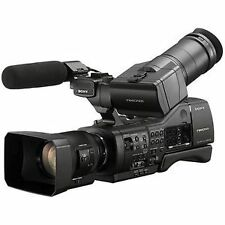 Sony NXCAM Camcorder