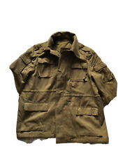 Soviet Army  Afganka Winter Jacket /Russian Camo / Russian Airsoft