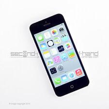 Apple Iphone 5c 32GB-Blanco-Desbloqueado/SIM LIBRE () - 1 Año De Garantía