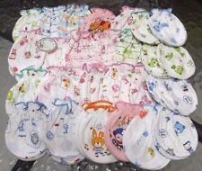 25 Pairs GLOVES  MITTENS NEW BORN BABY  BABIES Toddler Clothing Infant Mix Color