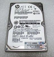 """HP 518216-002 EH0146FARWD 146GB 2.5"""" 15K RPM  6G SAS Server Hard Drive HDD"""