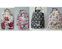 CATH KIDSTON LIGHTWEIGHT BACKPACK VARIOUS DESIGN