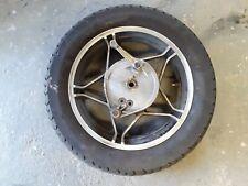 Honda VF750C V45 Magna Rear / Back Wheel VF750 C