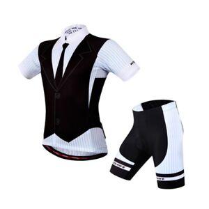 Ciclismo Gel Pad Maillot Sportswear Jersey Short Sleeved Cycling Mtb Bike Sets