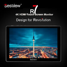 Bestview R7 7inch LCD FHD 4K HDMI Touch Photography Monitor for Sony DSLRs Nikon