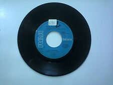 "Patty Pravo/Brian Auger & The Trinity-Disco Vinile 45 Giri 7"" Ed.Promo Juke Box"