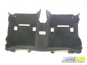 Bodenbelag Belag Teppich hinten Mercedes E-Klasse W212 A 2126801741 9G07
