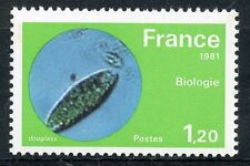 STAMP / TIMBRE FRANCE NEUF N° 2127 ** BIOLOGIE
